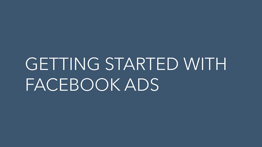 Online Ads | Presentation file